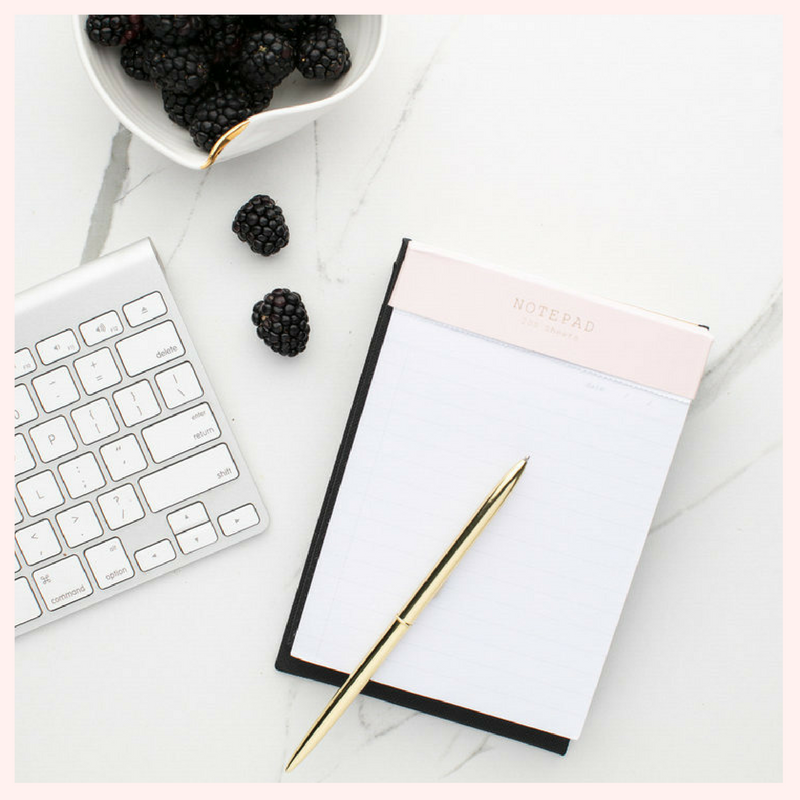 How to Start a Stationery Brand