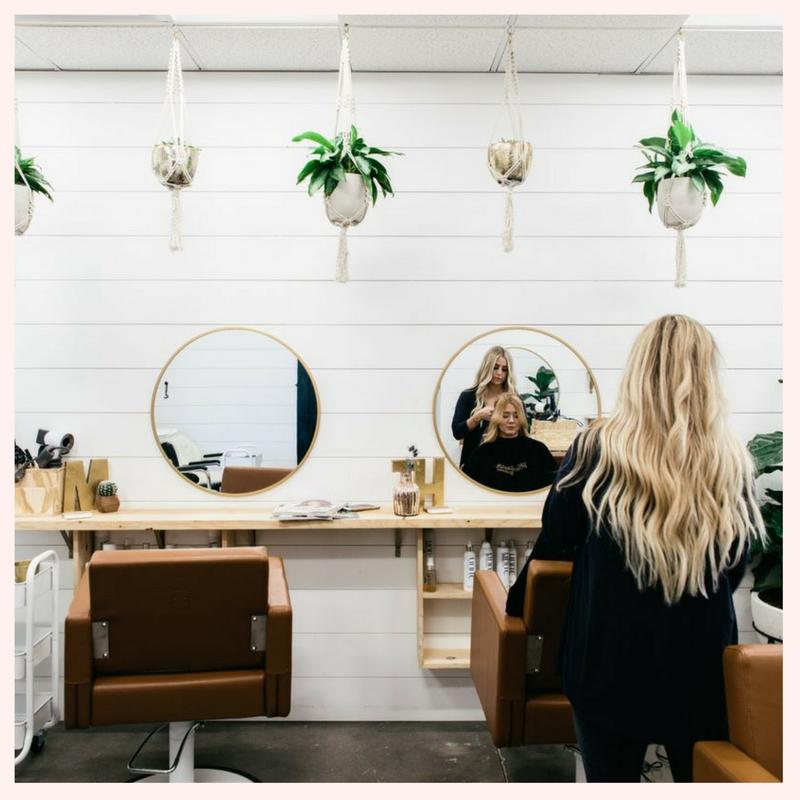 How to Start a Salon