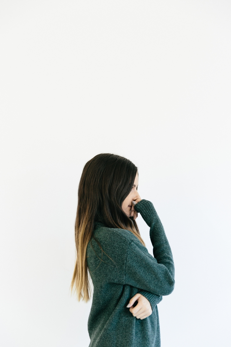 How to Run a Business with Anxiety + Depression