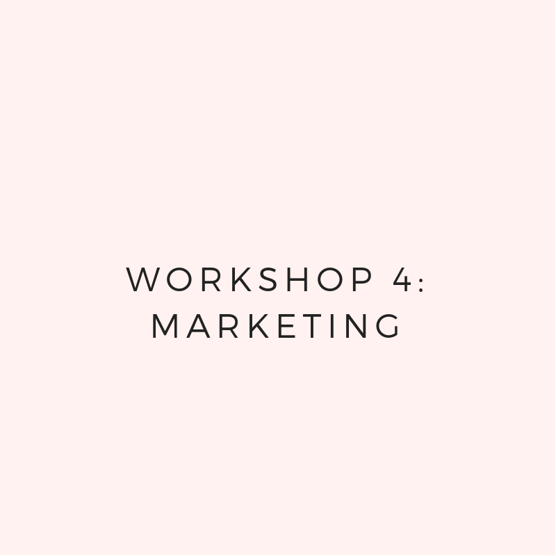 - You'll narrow down your marketing efforts to save time and increase sales.You'll create a content strategy that converts.You'll provide value and build community.