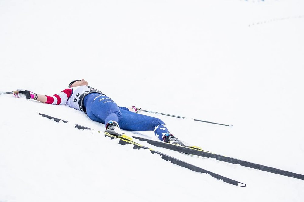 GIving my all (Nordic Focus photo)