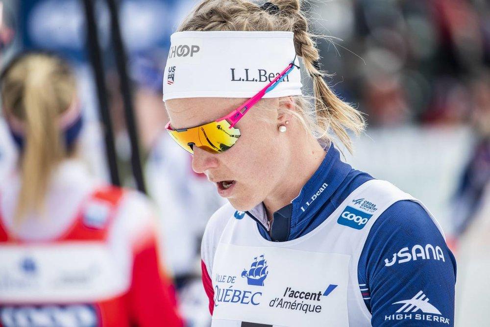 The focus face. (Nordic Focus photo)