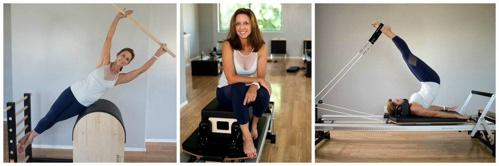 Meet Monique and Fluid Motion Maui's exceptional Pilates instructors.