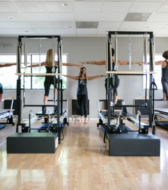 Pilates Enhances Your Athletic Training