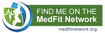 We are members of the Medical Fitness Network Organization