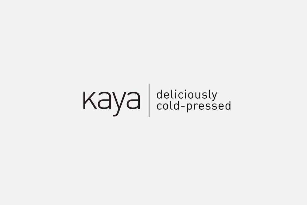 kaya-branding