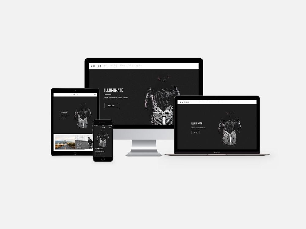 lunis-responsive-web-design