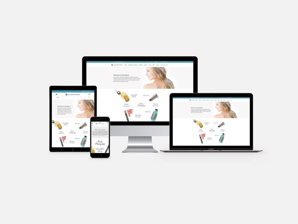 dermstore-responsive-web-design