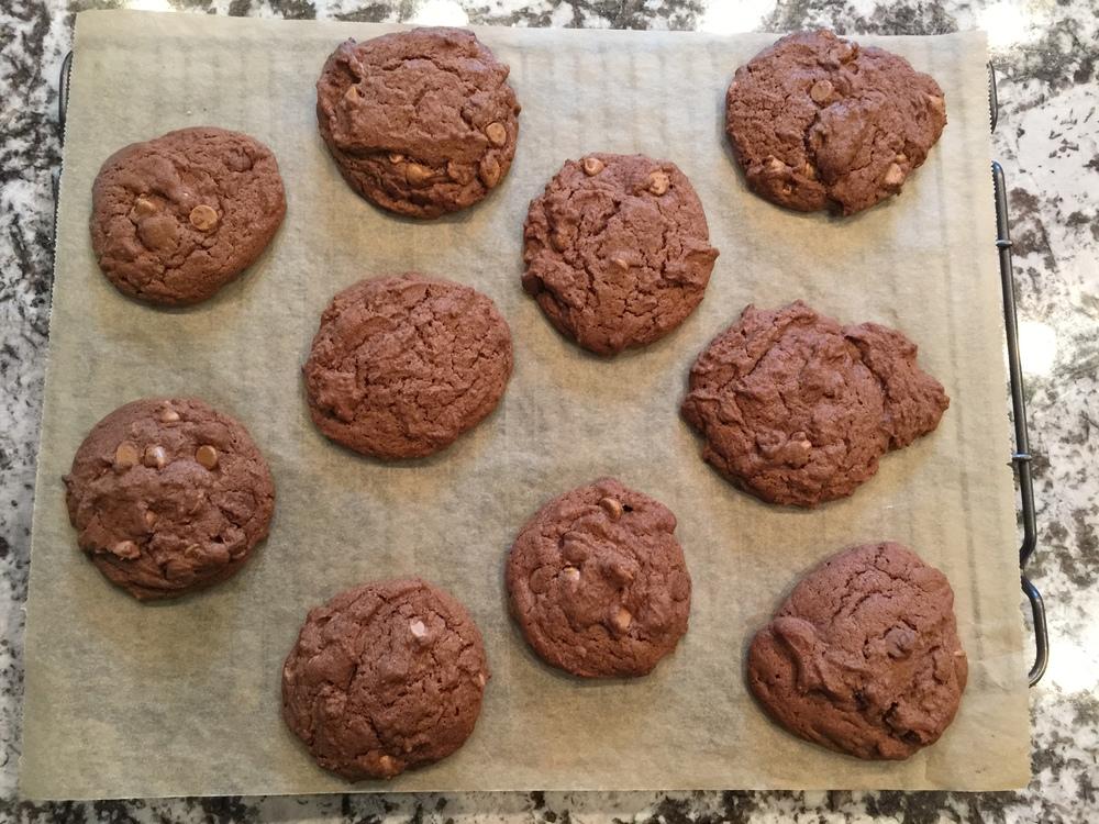 BackFire Cookies