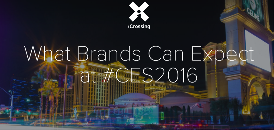 What Brands Can Expect at CES 2016