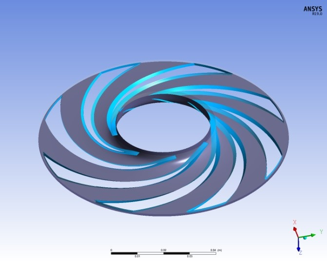 Electric Turbo Pump - Timeline: Subscale Testing - Feb 2019, Full Scale Assembly - April 2019, Full Scale Testing - May 2019The complex fluid phenomena that arise in turbomachinery makes them one of the most intricate systems in the rocket. Coupled with this is the fact that the pumps we are designing are going to be very small – maxing out around just 10 cm in diameter – while still pumping almost a liter/second at over 500 psi. To reduce some of the complexity these pumps will be electrically driven.In order to ensure our simulations are correct we will first test a much smaller pump and verify our testing results with our simulation. Then our first full scale pump will retrofit onto the V1 engine's fuel line, replacing the pressurant tank.Taking what we learned from the previous two pumps, a pair of pumps will be designed for the fuel and oxidizer for the V2 engine system.