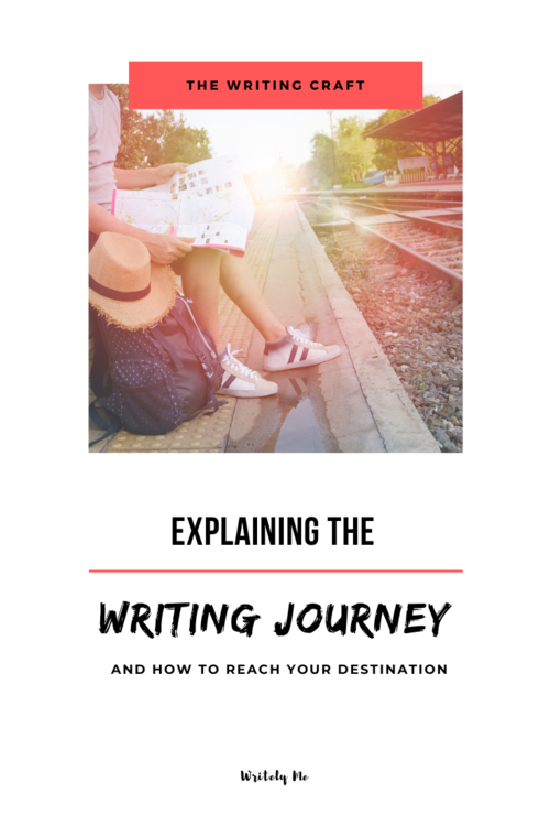 5 Different Ways to Outline a Novel — Writely Me