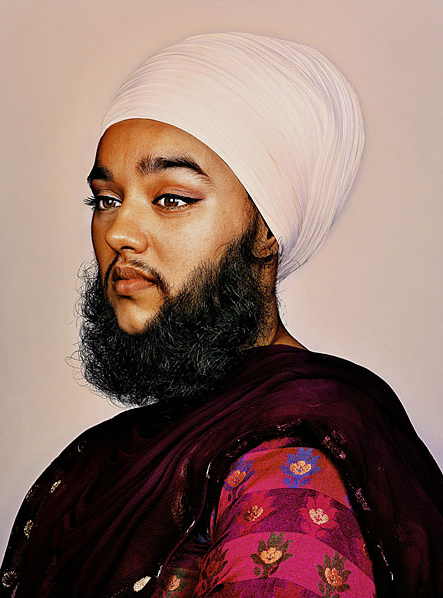 Harnaam Kaur - Brock Elbank, 2015