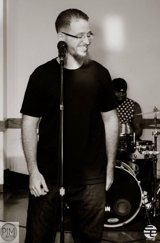 Geoffrey Goldman aka Jugh Jeffner  - Poet