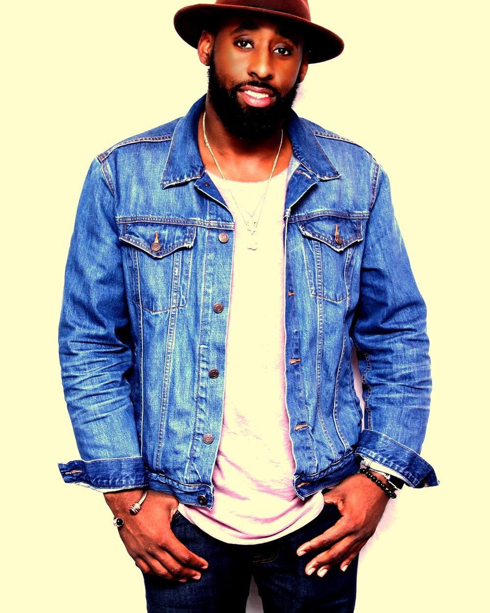 Renaldo 'DJ Puff' Wilson, Professional DJ & Radio Personality