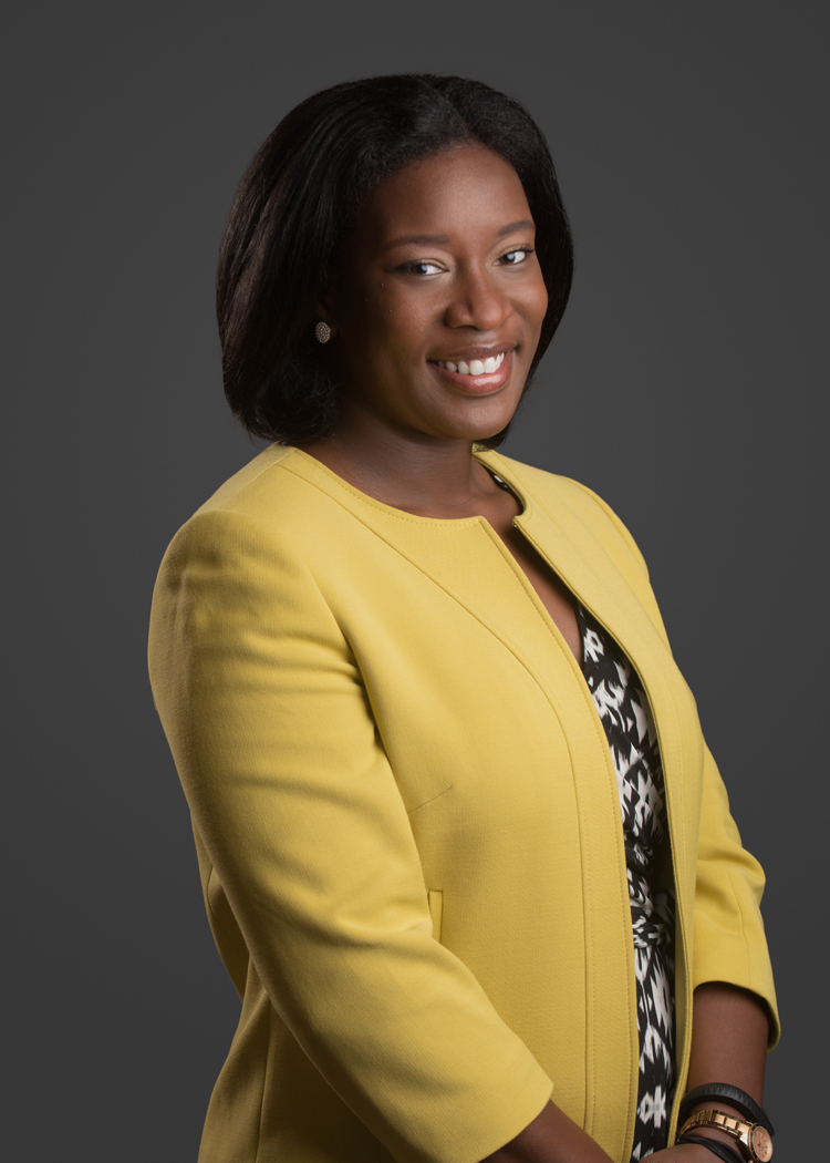 Ashleigh Wilson, Attorney