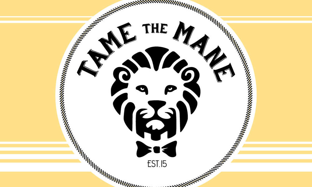 Looking for a Gift? - The Holidays are here! So for all the dudes in your life that love a good haircut, we now sell Tame the Mane Gift Cards at checkout! Just ask any barber/hairstylist at Tame the Mane for a plastic gift card or purchase an E-gift card below!