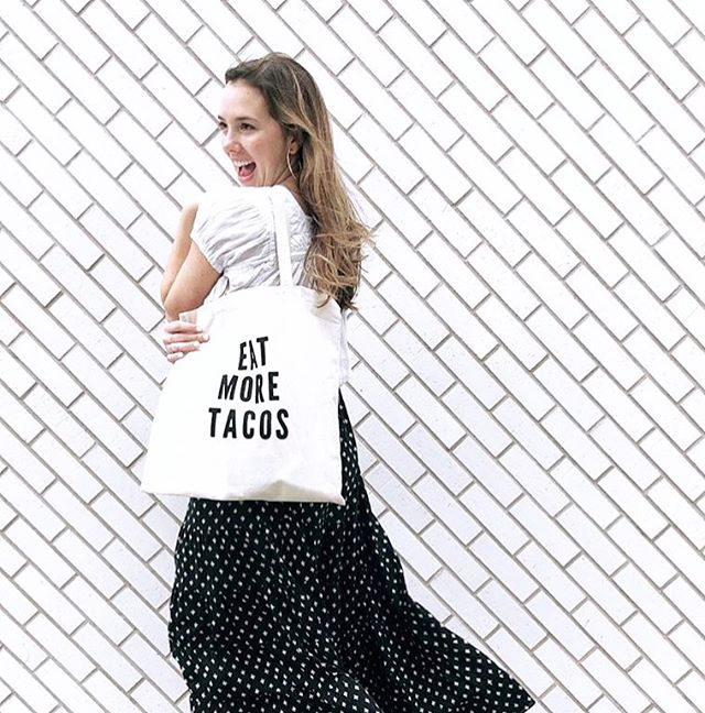 Heading into the weekend with only one thing in mind 😏🌮 - Ringing in #friyay the right way 🎉 What are your big plans this weekend? 👇🏻