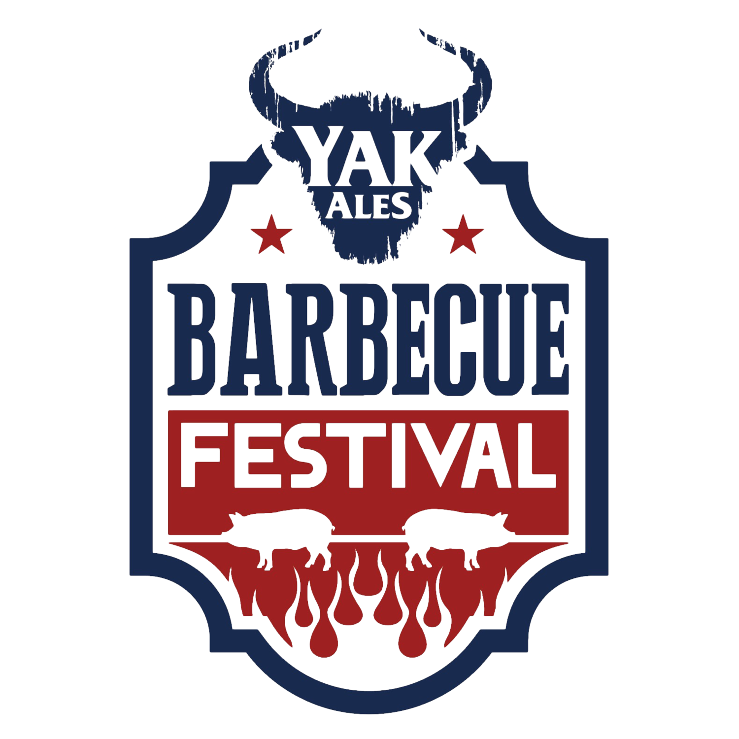 Yak Ales Barbecue Festivals