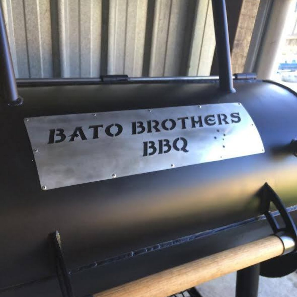 Bato Brothers BBQ   https://www.facebook.com/Bato-Brothers-BBQ-1174644159217686/info/?tab=page_info