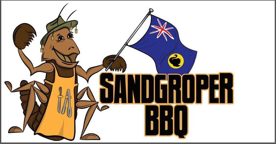 Sandgroper BBQ    https://www.facebook.com/SandgroperBBQ
