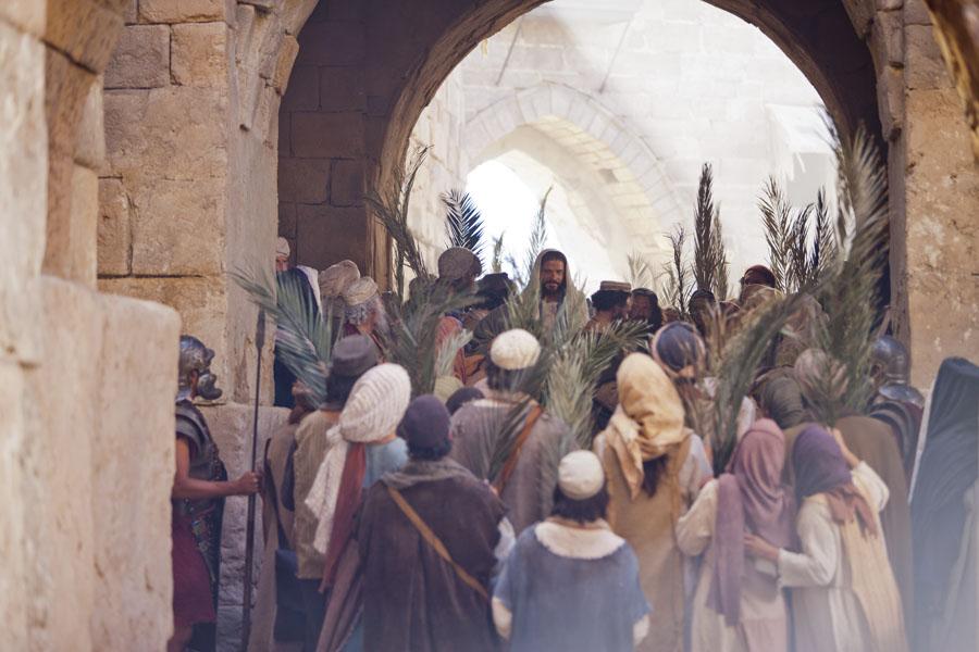 даже иисус в иерусалиме картинка героинь