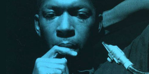 John Coltrane: September 23, 1926 - July 17, 1967