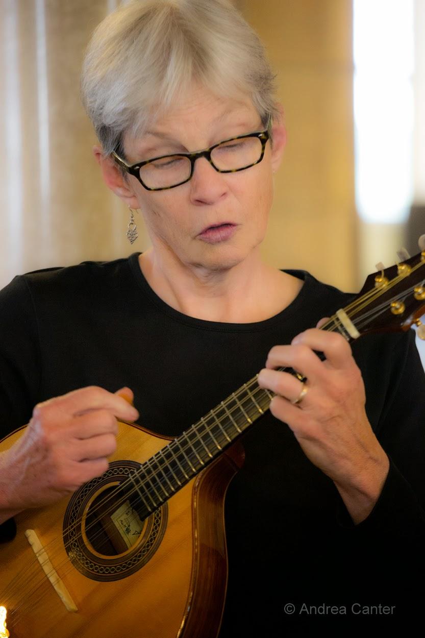 Joan Griffith on mandolin 121210z.jpg