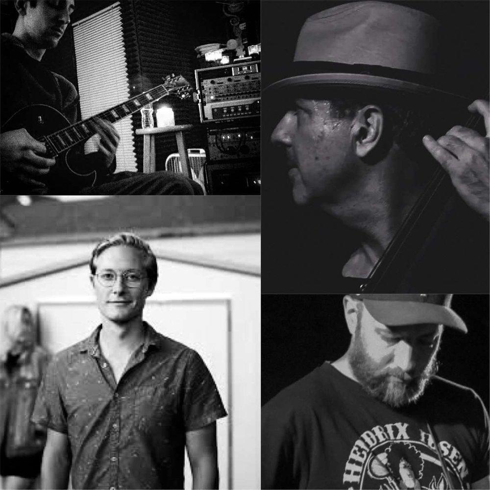 MR 500:    James Gould . Jason Scabich . Jeffrey Sugarman . Sam Kjellberg
