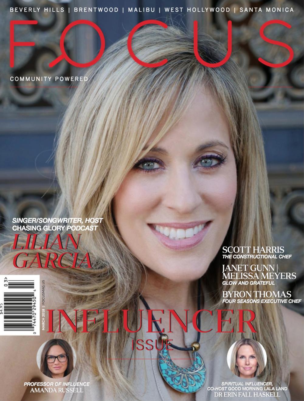 FOCUS, Magazine
