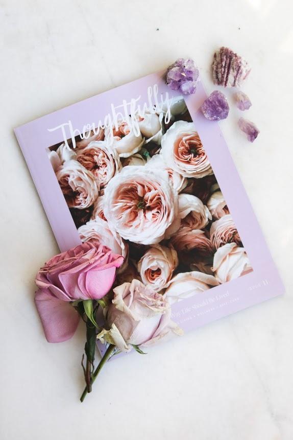 Thoughtfully Magazine - Issue 11