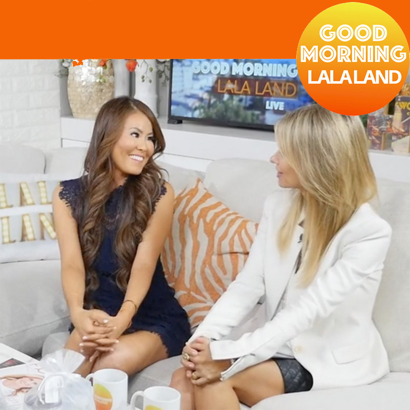 Good Morning LaLa Land - TV