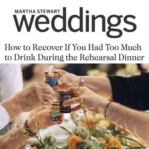 Martha Stewart Weddings, Online