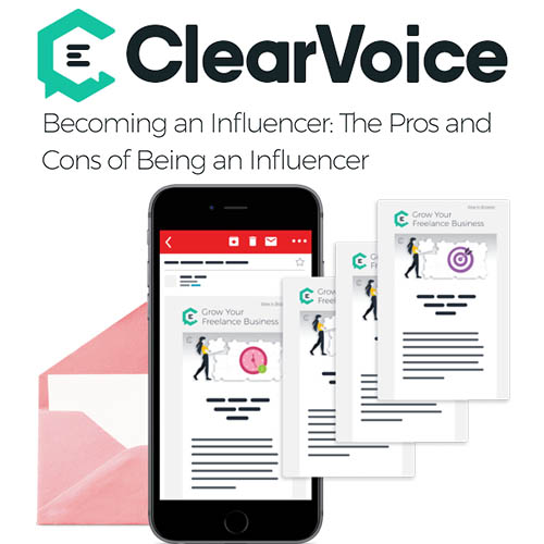 ClearVoice, Online