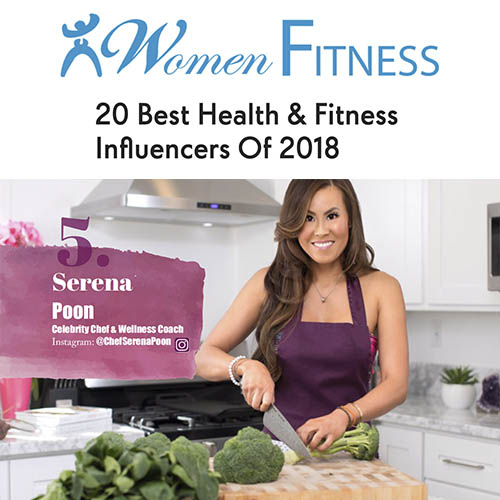 Women Fitness, Magazine