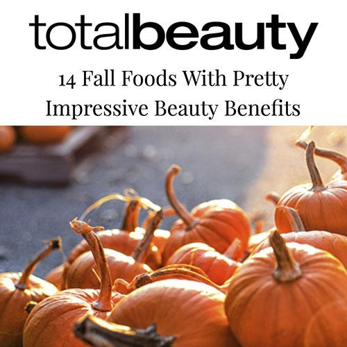 TotalBeauty - October 2018
