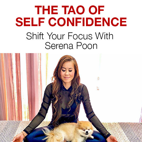 The Tao of Self Confidence - Podcast