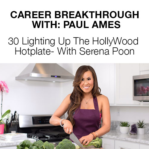 Career Breakthrough - Podcast