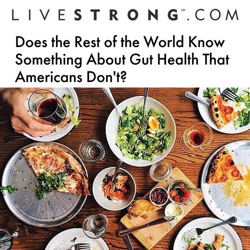 Live Strong - Online