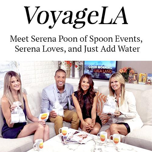 Voyage LA - Online
