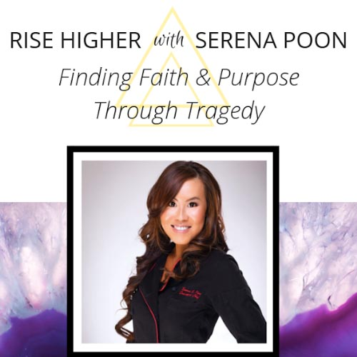 Stephanie Kwong Rise Higher - Podcast
