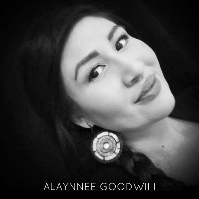 ALAYNEE GOODWILL