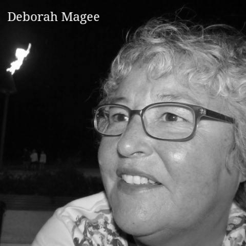 Deborah Magee