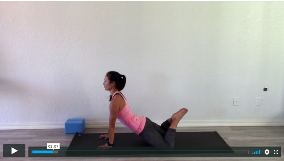 HIP STABILITY - Episode 5- Download Show Notes