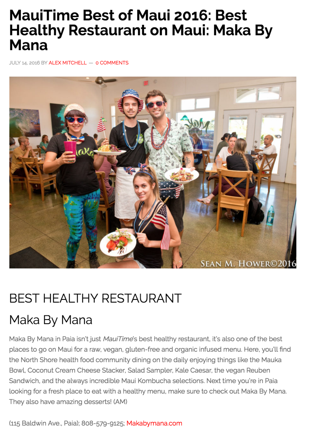 Maka-By-Mana-Best-Healthy-Restaurant-Maui-MauiTime-2016