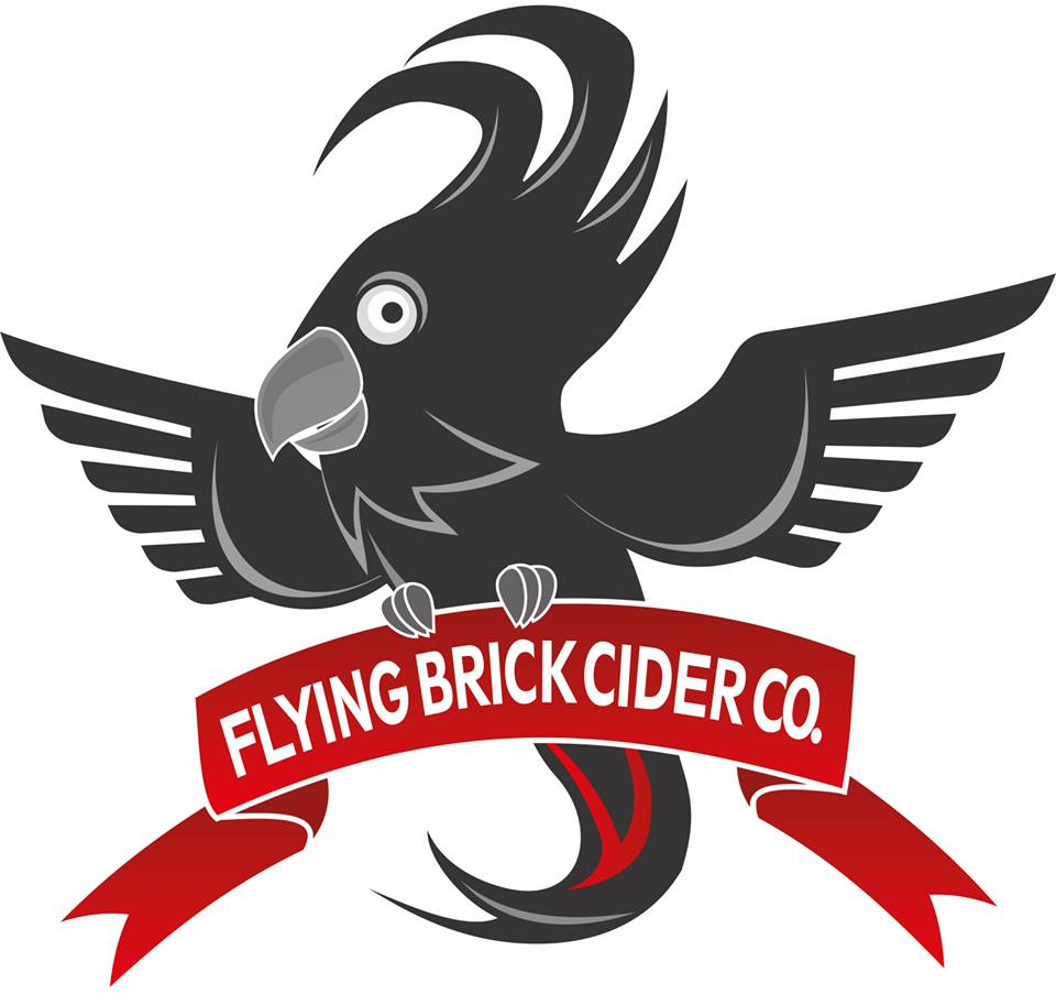 Flying Brick Cider Co