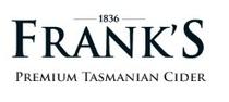 Frank's Premium Tasmanian Cider