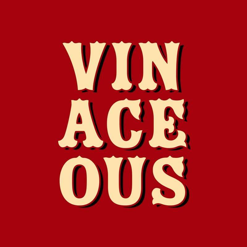 Vinaceous Wines