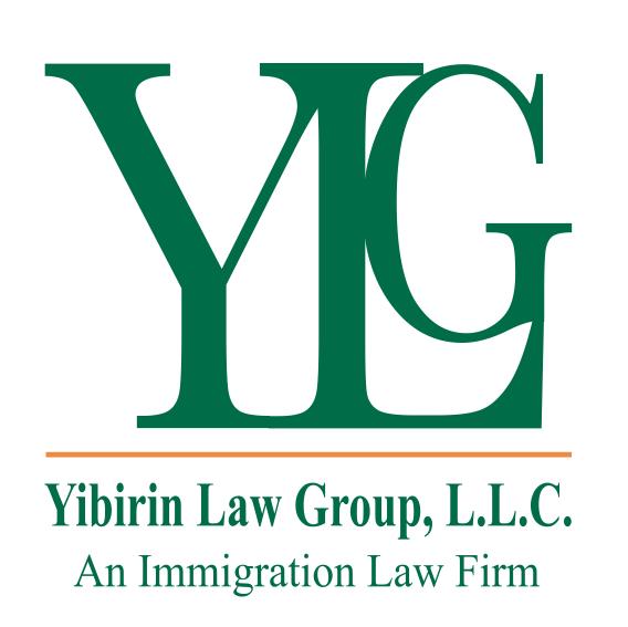 Yibirin Law Logo
