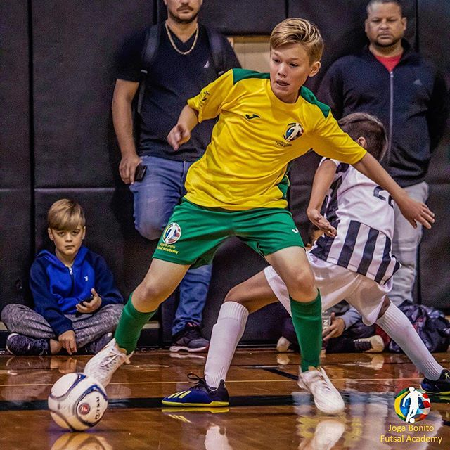 This is how I roll! - Joga Bonito Futsal Academy - Elevating your skills on a fun and fast paced game.  Join us for an authentic Futsal training now!  3 Indoor facilities, 4 different locations:  Boca Raton @BocaPrepInternationalSchool Miami @UrbanSoccerFive Coconut Grove @eliteu_sportsacademy Hollywood at Avant Garde Academy  To schedule your TRY IT FOR FREE session, text #CoachGuga Phone number 561.542.0961 • • • • • #JBFutsalAcademy #JogaBonitofutsalacademy #Futsal #Playfutsal #youthdevelopment # #USYF #USFutsal #Futsalbrasileiro #BrazilianFutsal #FloridaFutsal #Miami #Doral #Hollywood #coralgables #Brickell #BocaRaton #BocaPrepInternationalSchool #UrbanSoccerFive #EliteU #AvantGardeAcademy #photooftheday #weekend #athletes #saturday #skills #play